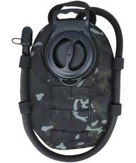 Molle Aqua Bladder – BTP Black image