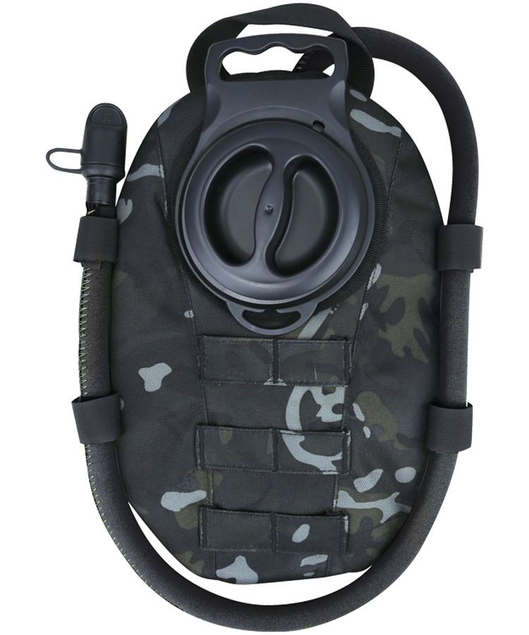 Molle Aqua Bladder – BTP Black product image