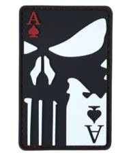 Ace-Of-Spades Patch image