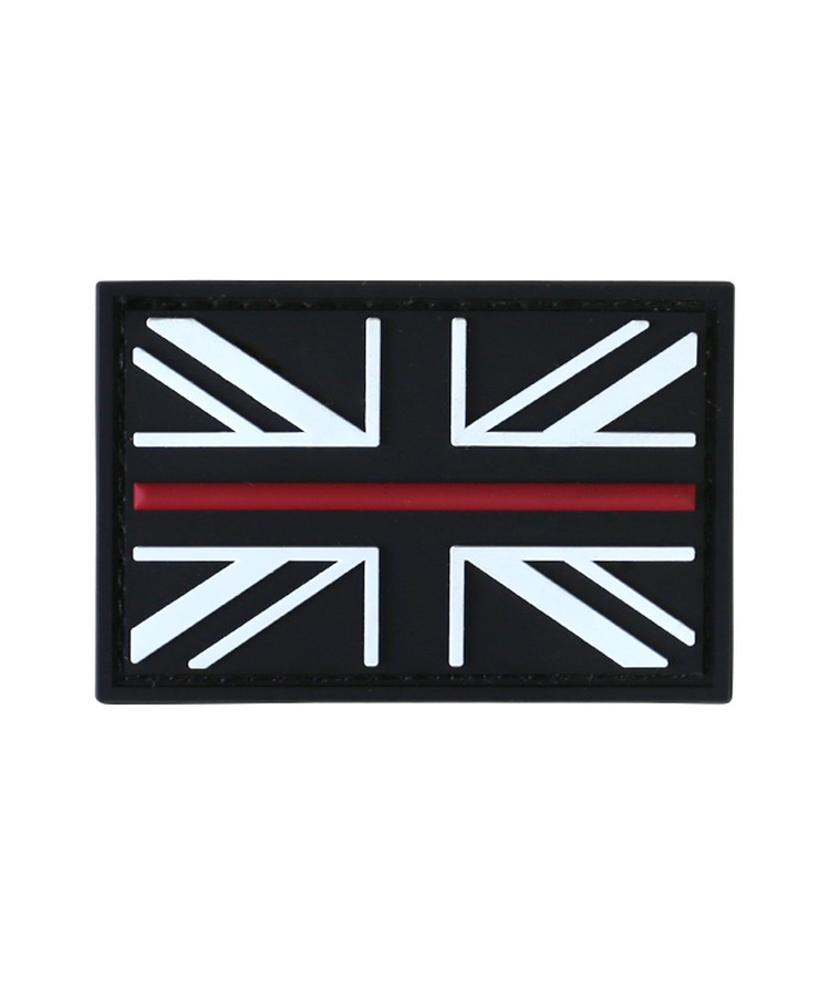 THIN RED LINE PATCH product image