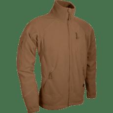Viper Special Ops Fleece Jacket Coyote image