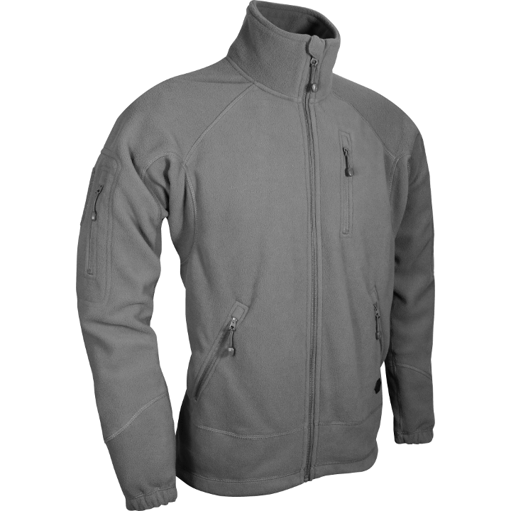 VIPER Special Ops Fleece Jacket – Titanium product image