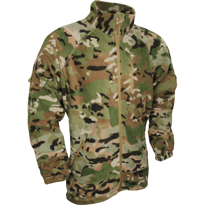 VIPER Special Ops Fleece Jacket – VCAM product image