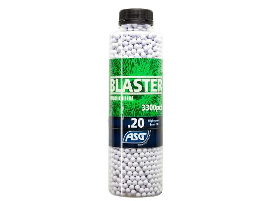 Blaster 0,20g Airsoft BB -3300 pcs. in bottle product image