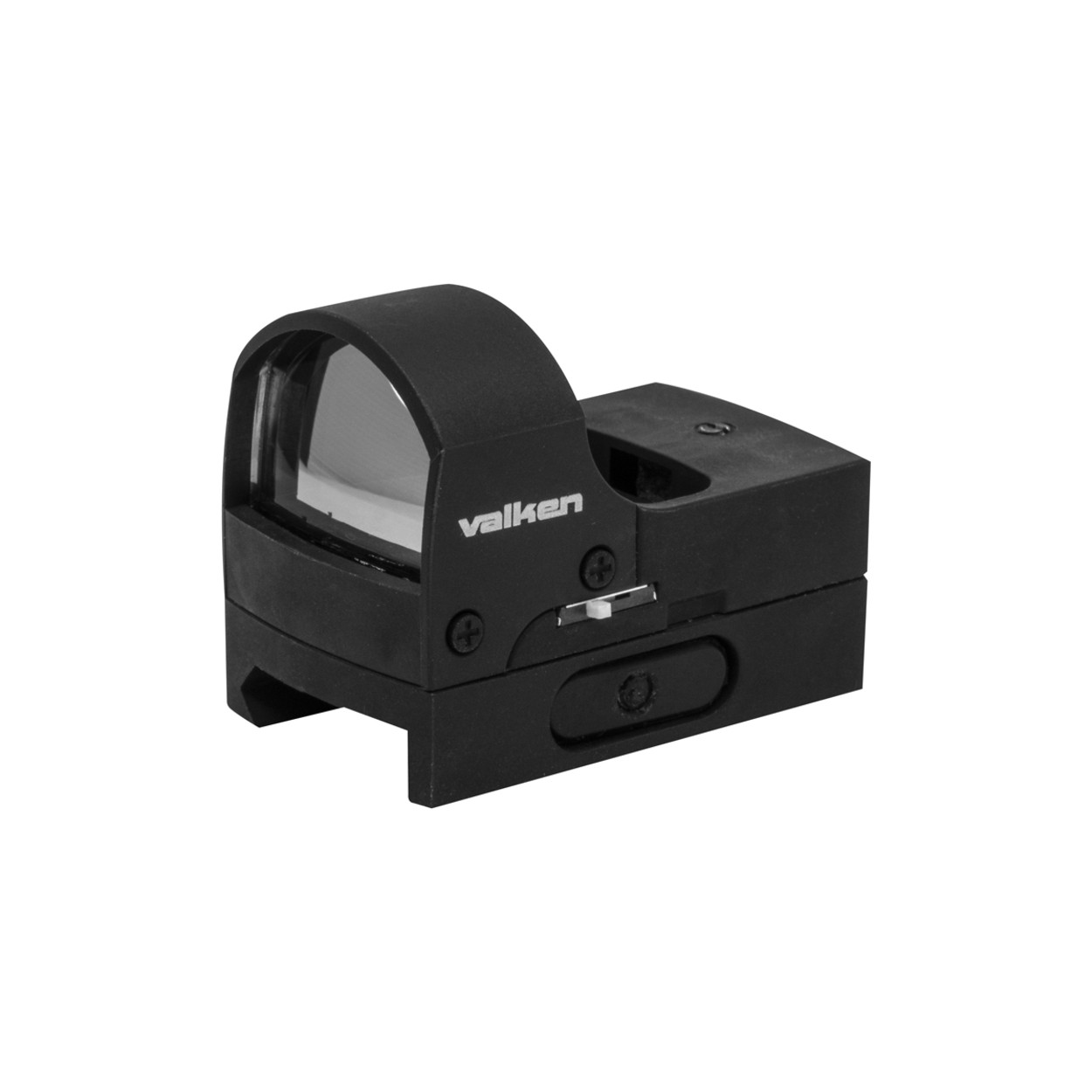 Valken Mini Reflex Red Dot Sight Molded product image