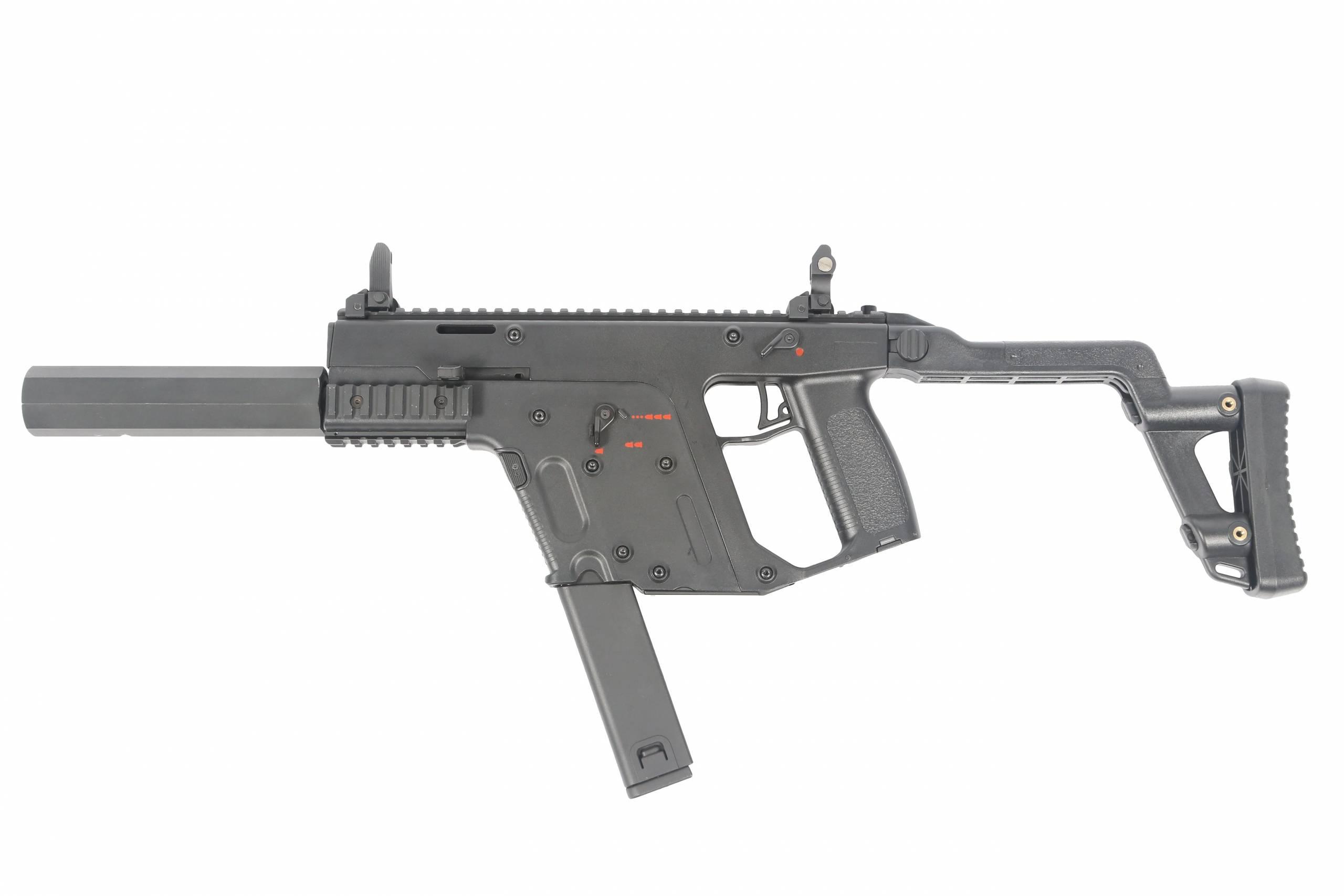 A&K KV MOD-1 BLACK product image