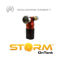 STORM OnTank With Flex Line Wolverine Airsoft image