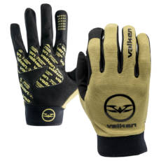 Valken Bravo Full Finger Gloves Tan image