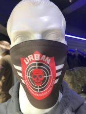 URBAN Protective Face Masks image