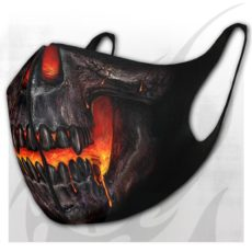 SKULL LAVA Protective Face Masks image
