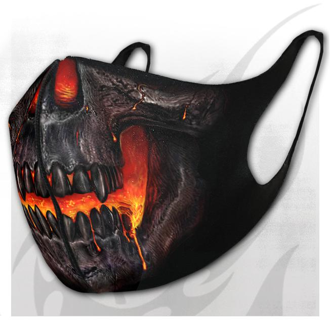 SKULL LAVA Protective Face Masks product image