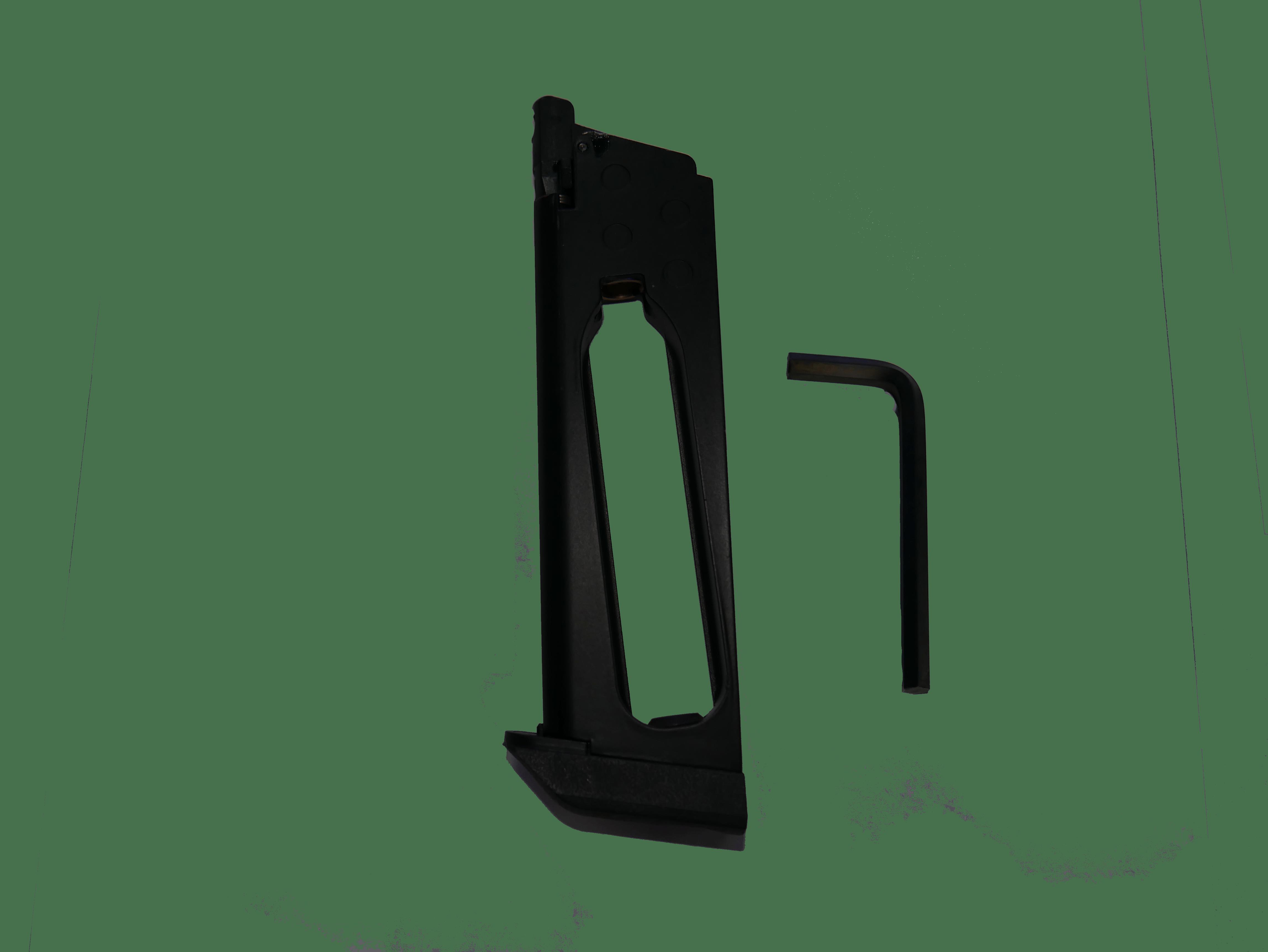 17RND C02 MAGAZINE NIGHTHAWK CUSTOM product image