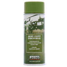 FOSCO SPRAY ARMY PAINT 400 ML. – VIETNAM GREEN image