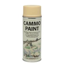 GLOMEX CAMMO PAINT – TAN image