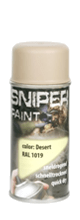 FOSCO SPRAY ARMY PAINT 150 ML – DESERT product image