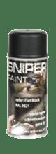FOSCO SPRAY ARMY PAINT 150 ML – BLACK product image