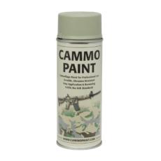 GLOMEX CAMMO PAINT – GRAY image