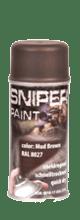 FOSCO SPRAY ARMY PAINT 150 ML – BROWN image