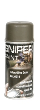 FOSCO SPRAY ARMY PAINT 150 ML – OLIVE DRAB product image