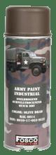 FOSCO SPRAY ARMY PAINT 400 ML. – OLIVE DRAB product image