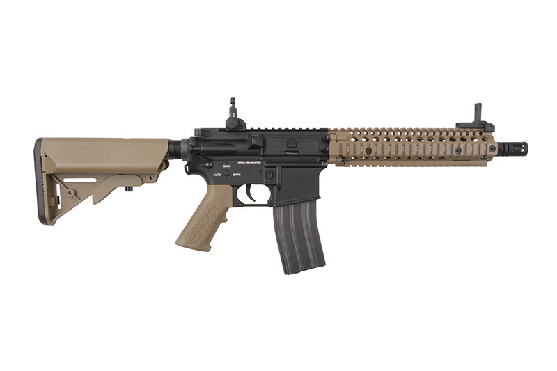Specna Arms SA-A03 ONE™ SAEC™ System carbine replica – Half-Tan product image