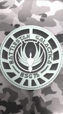 Battlestar Galactica insignia image