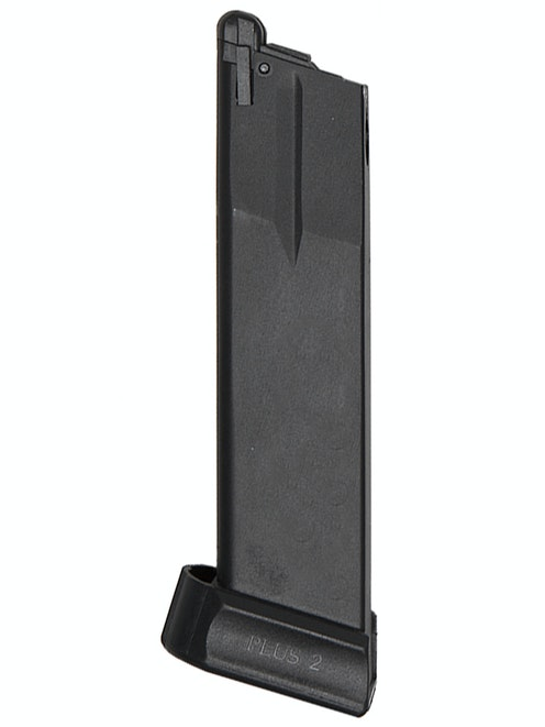 B&T USW A1 GAS magazine, 24 rounds product image