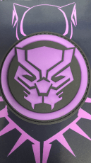 Panther PATCH image