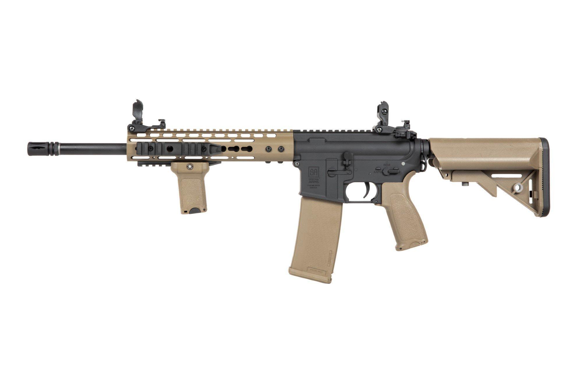 Specna Arms Carbine Replica SA-E09 EDGE™ – Half-Tan product image