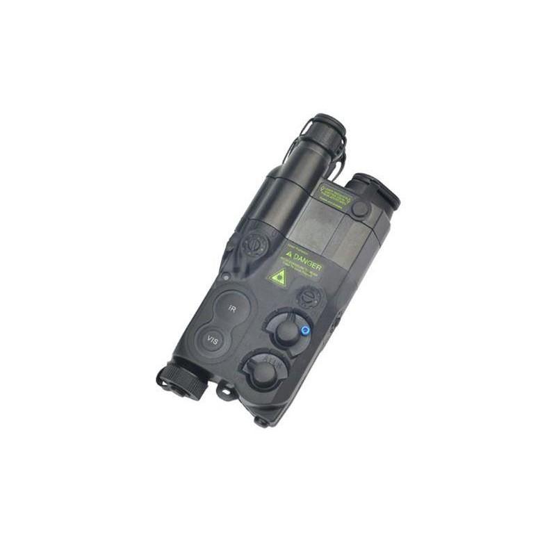 FMA AN-PEQ-16 Battery Case (Black) (TB966-BK) product image