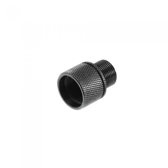 NINEBALL Marui SOCOM Mk23 SILENCER ATTACHMENT SYSTEM NEO(14mm CCW) product image