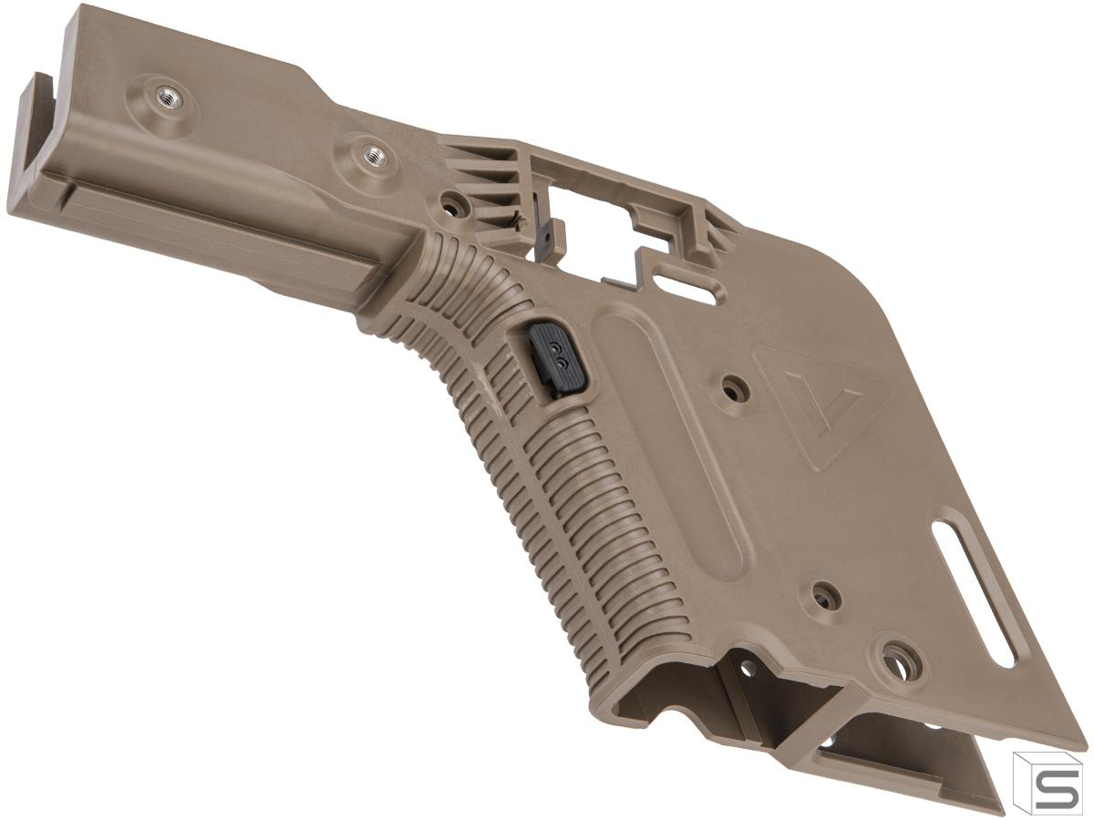 Krytac kriss vector lower receiver Tan product image