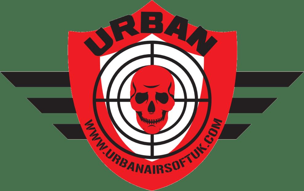 Urban Airsoft Logo