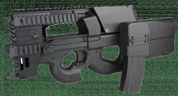 S&T P90 Strike Head – Black featured image