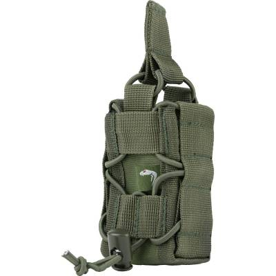 ELITE GRENADE POUCH GREEN product image