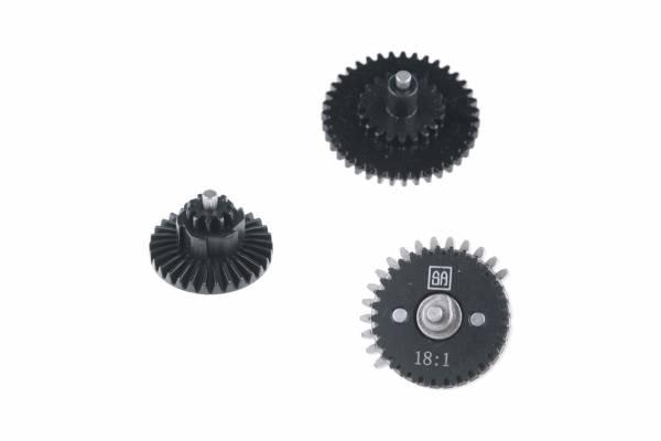 SPECNA ARMS CNC 18: 1 Steel Gear Set product image