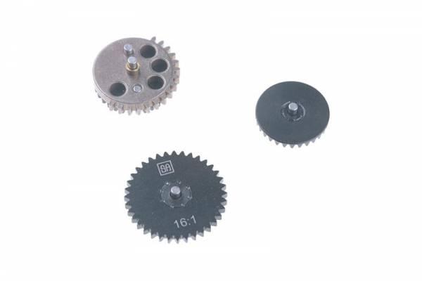 SPECNA ARMS SPECNA ARMS Steel 16: 1 CNC gear set product image