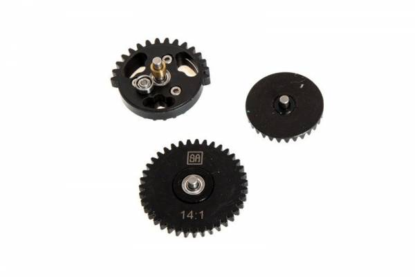 SPECNA ARMS Set of 14:1 CNC Steel Gears product image