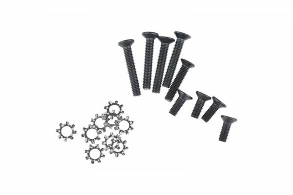 SPECNA ARMS Set of Screws for Gearbox V2 QD product image