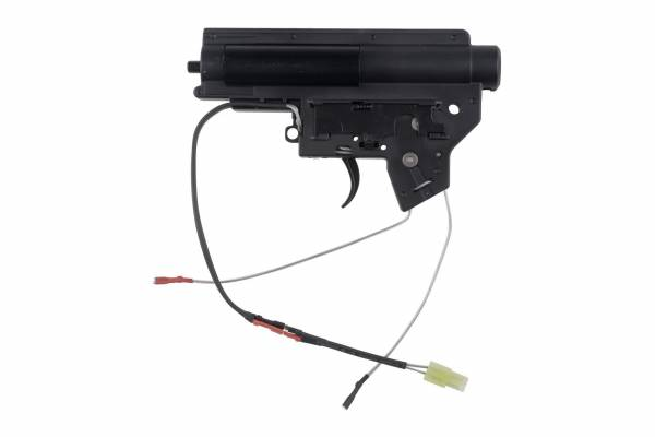 SPECNA ARMS  Complete Reinforced Gearbox V2 with Micro-Contact (Front-Wired) product image