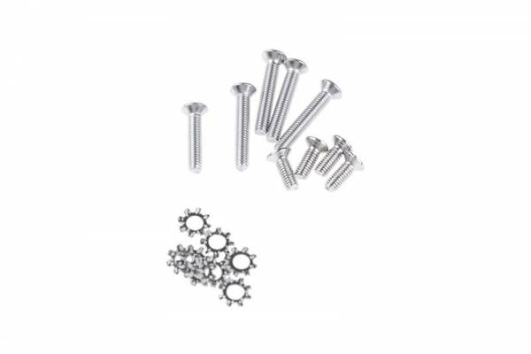 SPECNA ARMS Set of Steel Screws for Gearbox V2 product image