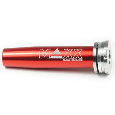MAXX CNC Stainless Steel/Aluminum Spring Guide Thru-Hole product image