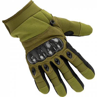 VP ELITE GREEN SMALL GLOVES product image