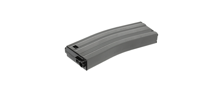 G&G 79R STANDARD MAGAZINE FOR GR16 (GRAY) product image