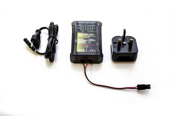 NUPROL ESSENTIAL NIMH/NICAD CHARGER product image