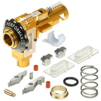 MAXX CNC Aluminum Hopup Chamber ME – SPORT product image