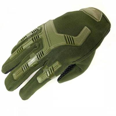 PMC SKIRMISH GLOVES D GREEN product image