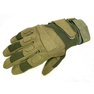 PMC SKIRMISH GLOVES B GREEN product image