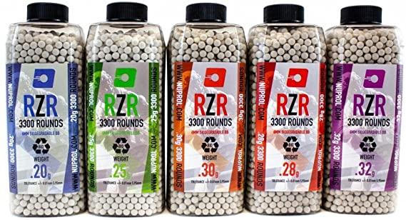 Nuprol Bio RZR BB's featured image