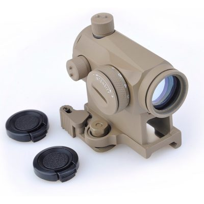 T1 Red/Green Dot With QD Mount product image